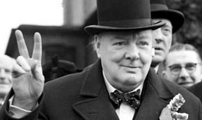 гороскоп У. Черчилля, как стать премьером