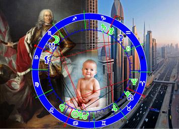 Эзотерический (кармический) гороскоп «Свет Звезд»