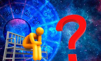 Хорарный гороскоп. Хорар составит профессиональный астролог