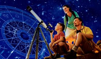 Гороскоп ребенка от профессионального астролога