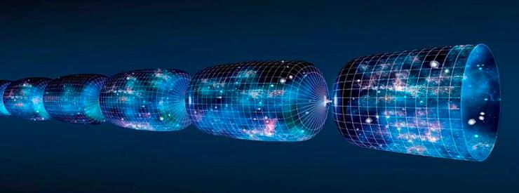 Теория циклической Вселенной
