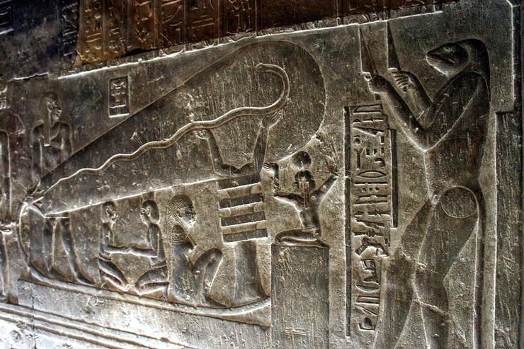 Создание Человеческой расы правителями Сириуса. Генная инженерия.