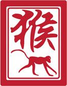 Год Обезьяны. Гороскоп года обезьяны по восточному календарю.